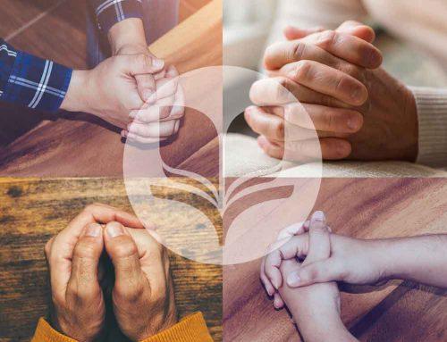 Online prayer meeting 13.07