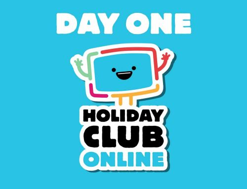 Holiday Club – Day 1 (Ages 4-11)