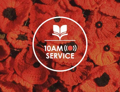 10am Service 08.11
