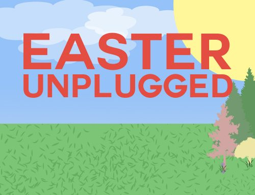 Easter Unplugged 6pm Service