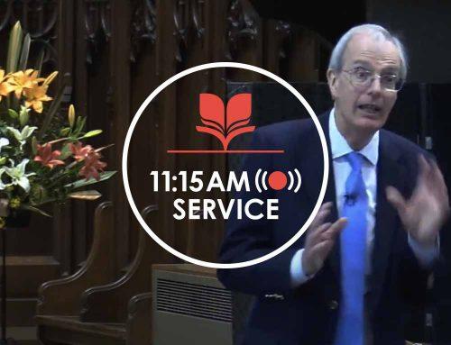 11:15 Service 02.05
